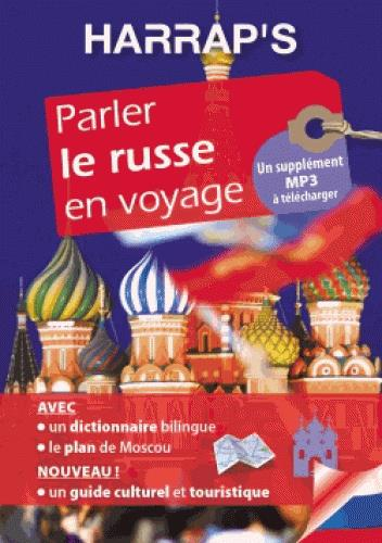 HARRAP'S PARLER LE RUSSE EN VOYAGE  LAROUSSE