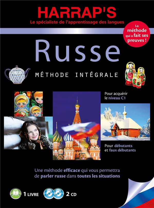 METHODE INTEGRALE  -  RUSSE