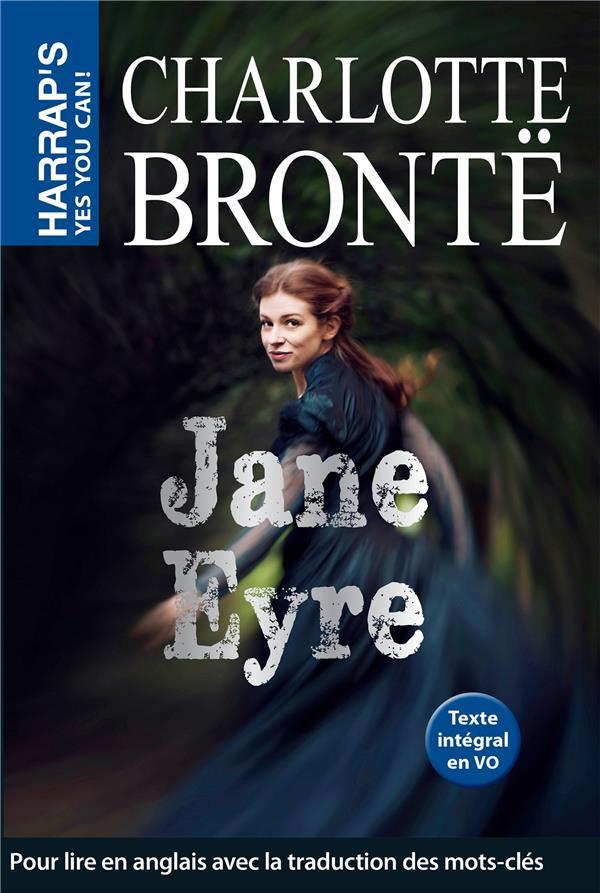JANE EYRE BRONTE, CHARLOTTE LAROUSSE