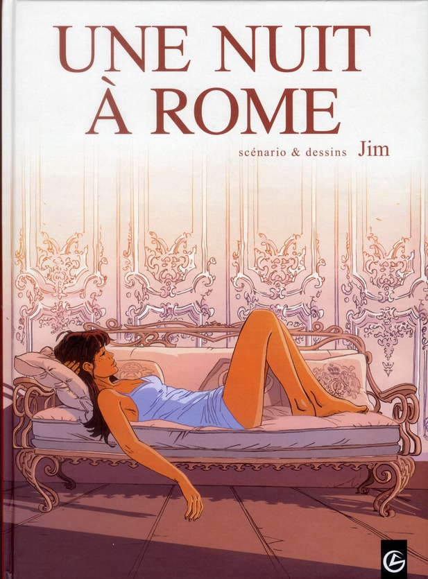 UNE NUIT A ROME - VOLUME 1 JIM BAMBOO