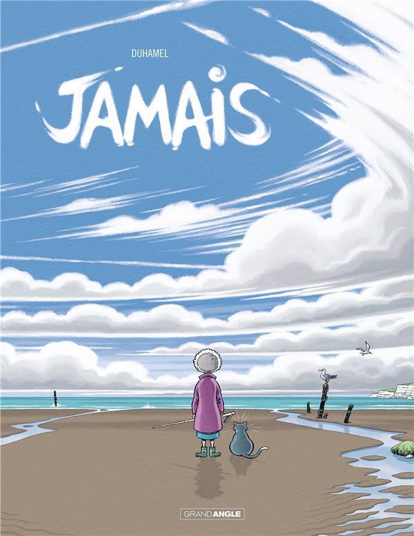 - JAMAIS - T02 - JAMAIS