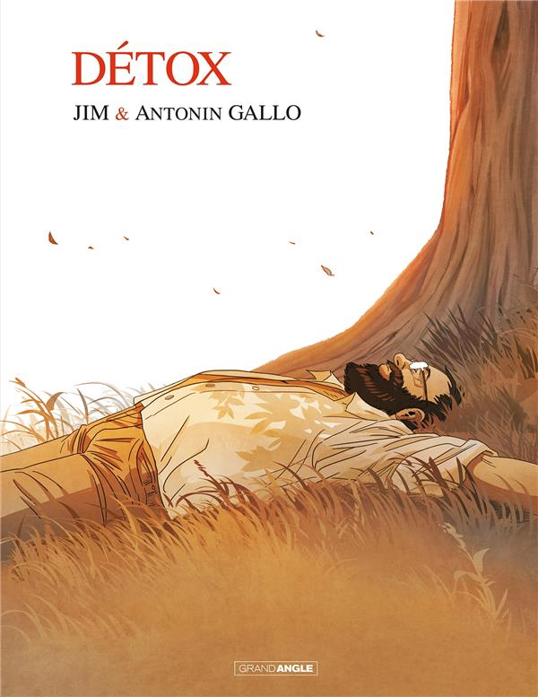 DETOX - T01 - DETOX - VOLUME 1 JIM/GALLO BAMBOO
