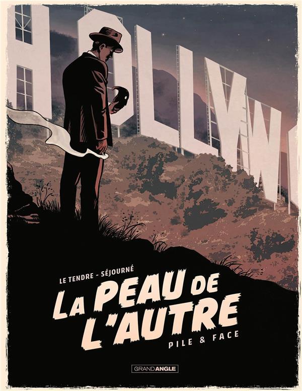 LA PEAU DE L'AUTRE T.1  -  PILE ET FACE LE TENDRE/SEJOURNE BAMBOO