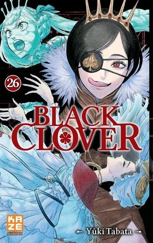 BLACK CLOVER T26 TABATA-Y KAZE