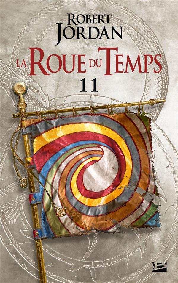LA ROUE DU TEMPS, T6.1 : LE SEIGNEUR DU CHAOS - PREMIERE PARTIE JORDAN, ROBERT MILADY IMAGINAI