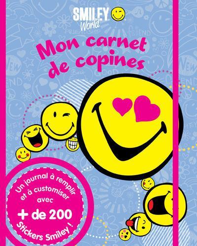 MON CARNET DE COPINES