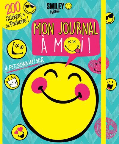 MON JOURNAL A MOI