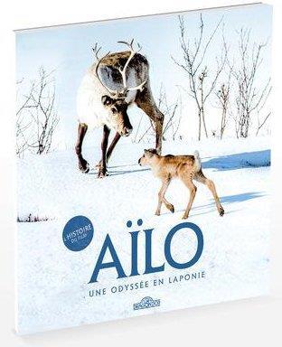 AILO - L'HISTOIRE DU FILM  DRAGON D'OR