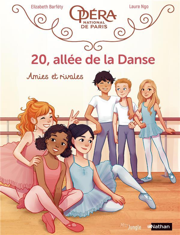 20 ALLEE DE LA DANSE T1