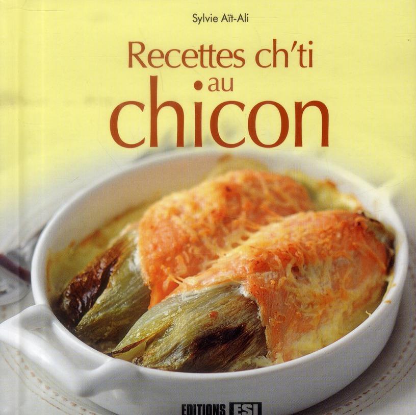 RECETTES CH'TI AU CHICON