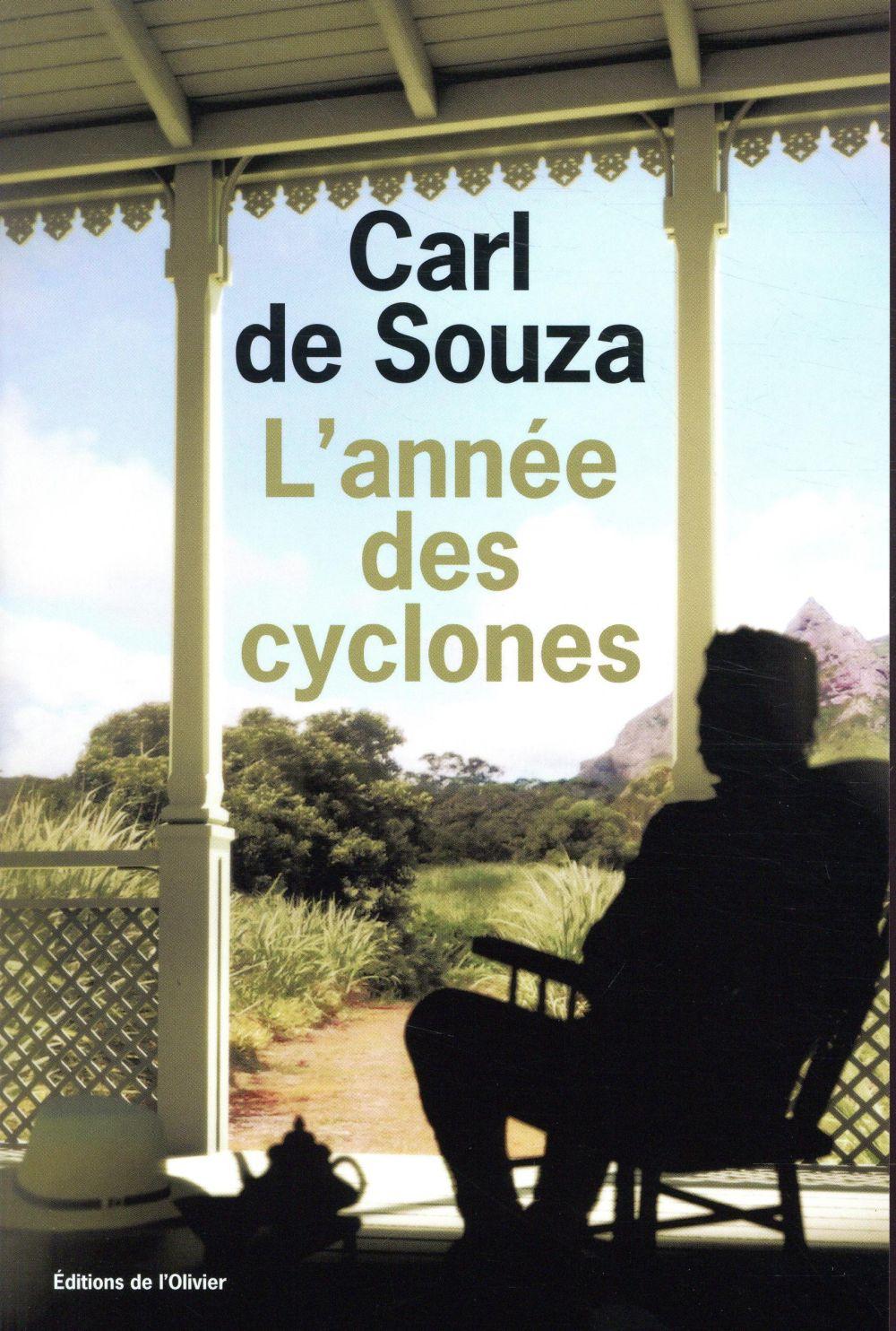 L'ANNEE DES CYCLONES