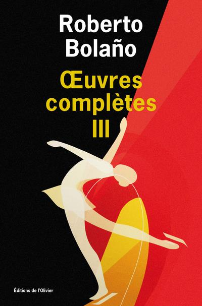 OEUVRES COMPLETES - VOLUME 3