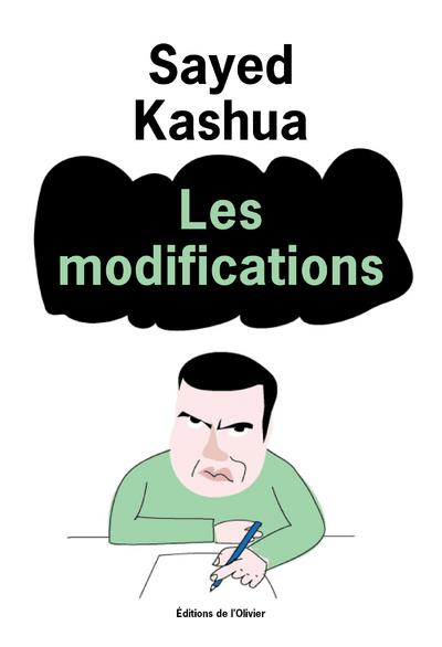 LES MODIFICATIONS KASHUA SAYED OLIVIER