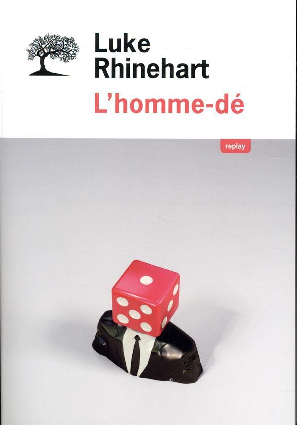 L-HOMME-DE RHINEHART LUKE OLIVIER