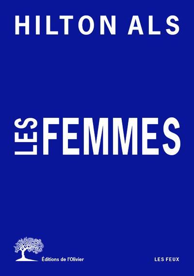 LES FEMMES ALS HILTON OLIVIER