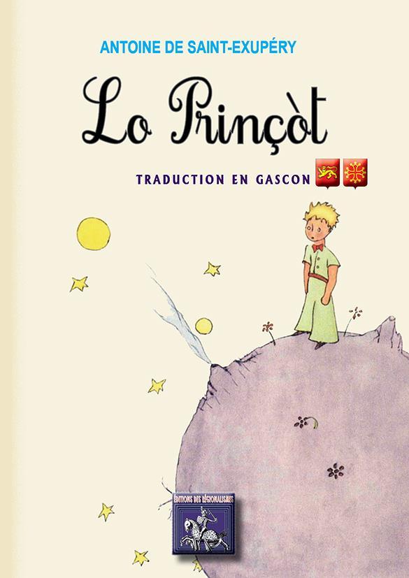 LO PRINC T (LE