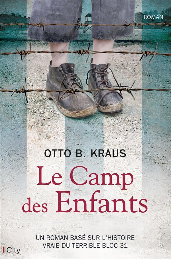 LE CAMP DES ENFANTS