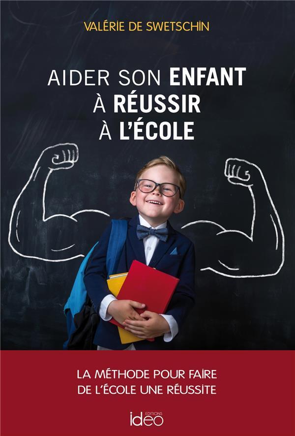 AIDER SON ENFANT A REUSSIR L'ECOLE DE SWETSCHIN VALERIE CITY