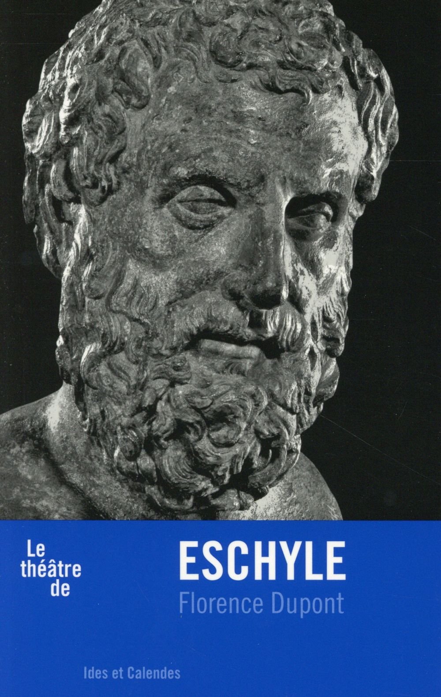 LE THEATRE D'ESCHYLE