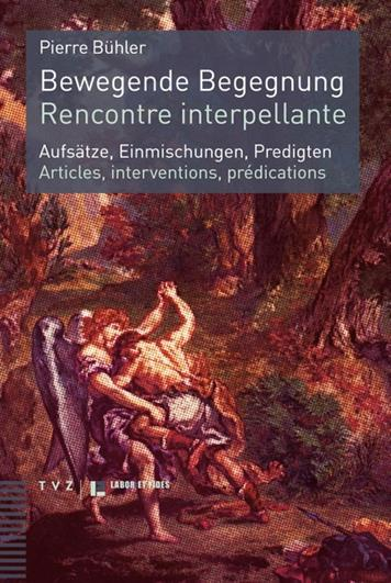 RENCONTRE INTERPELLANTE  -  ARTICLES, INTERVENTIONS, PREDICATIONS