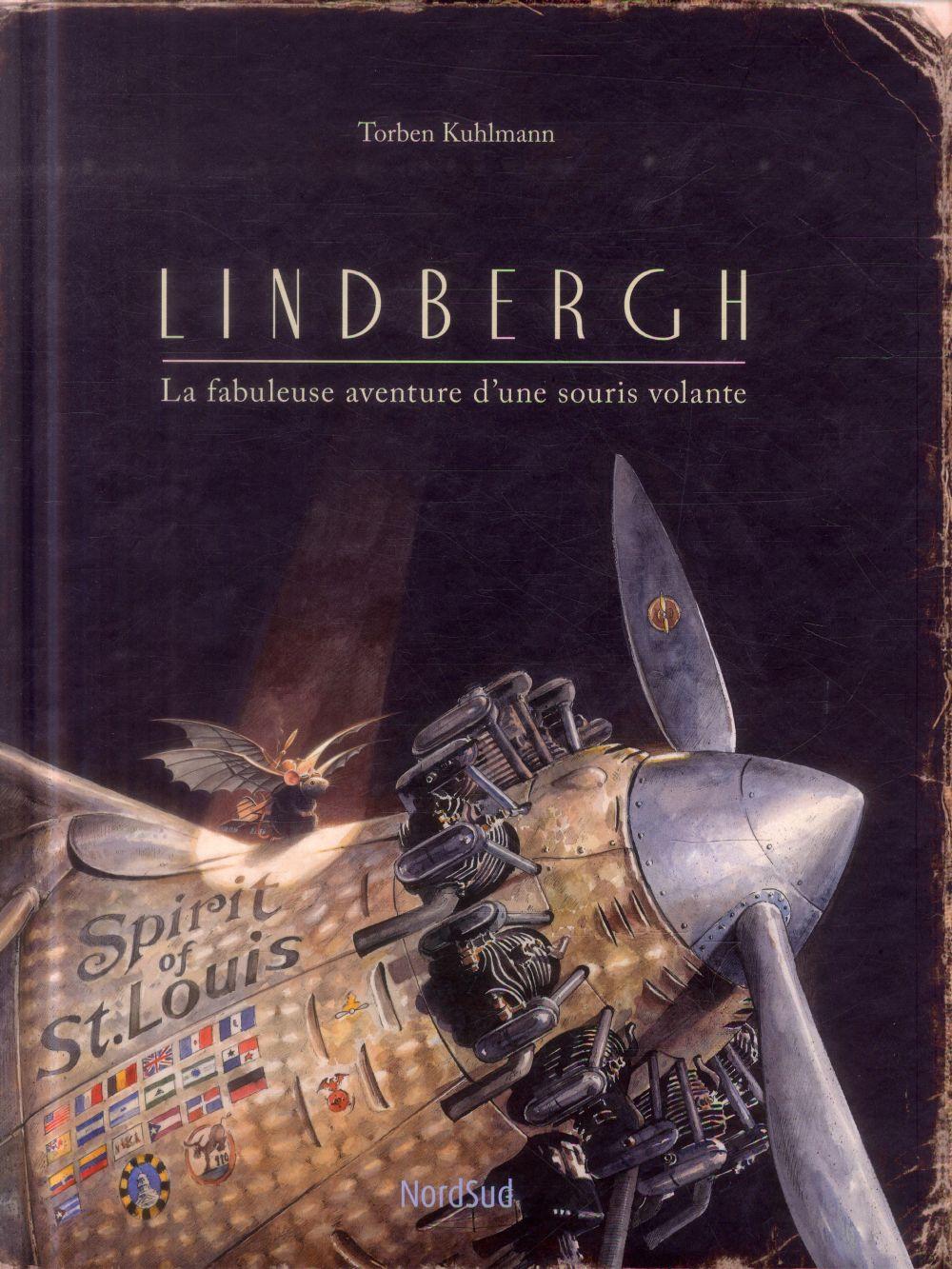 LINDBERGH Kuhlmann Torben NordSud
