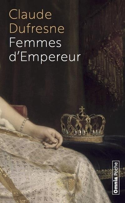 FEMMES D'EMPEREUR DUFRESNE, CLAUDE BARTILLAT
