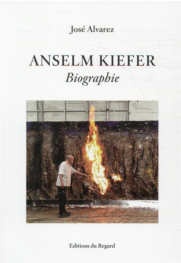 ANSELM KIEFER : BIOGRAPHIE