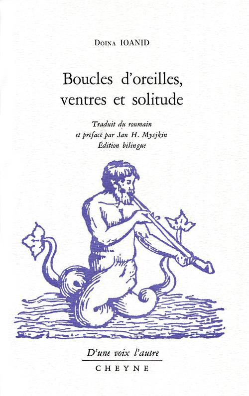 BOUCLES D-OREILLES, VENTRES ET