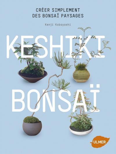 KESHIKI BONSAI. CREER SIMPLEMENT DES BONSAI PAYSAGES KOBYASHI KENJI Ulmer