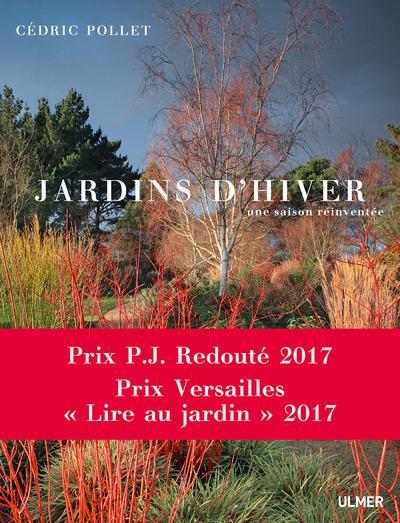 JARDINS D'HIVER, UNE SAISON REINVENTEE