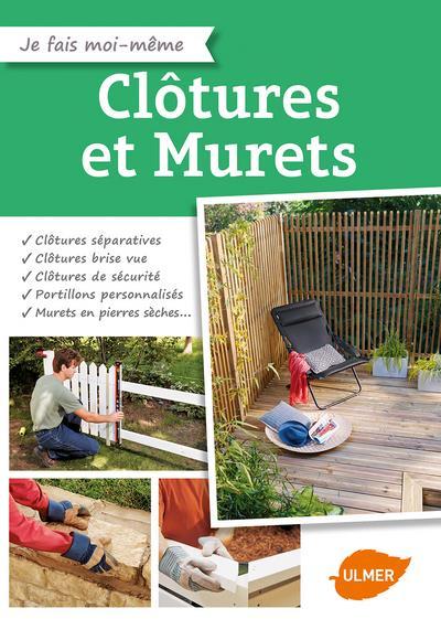 CLOTURES ET MURETS  Ulmer