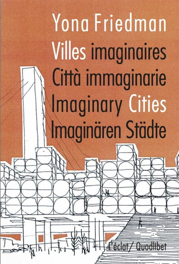 VILLES IMAGINAIRES