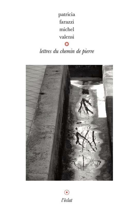 LETTRES DU CHEMIN DE PIERRE