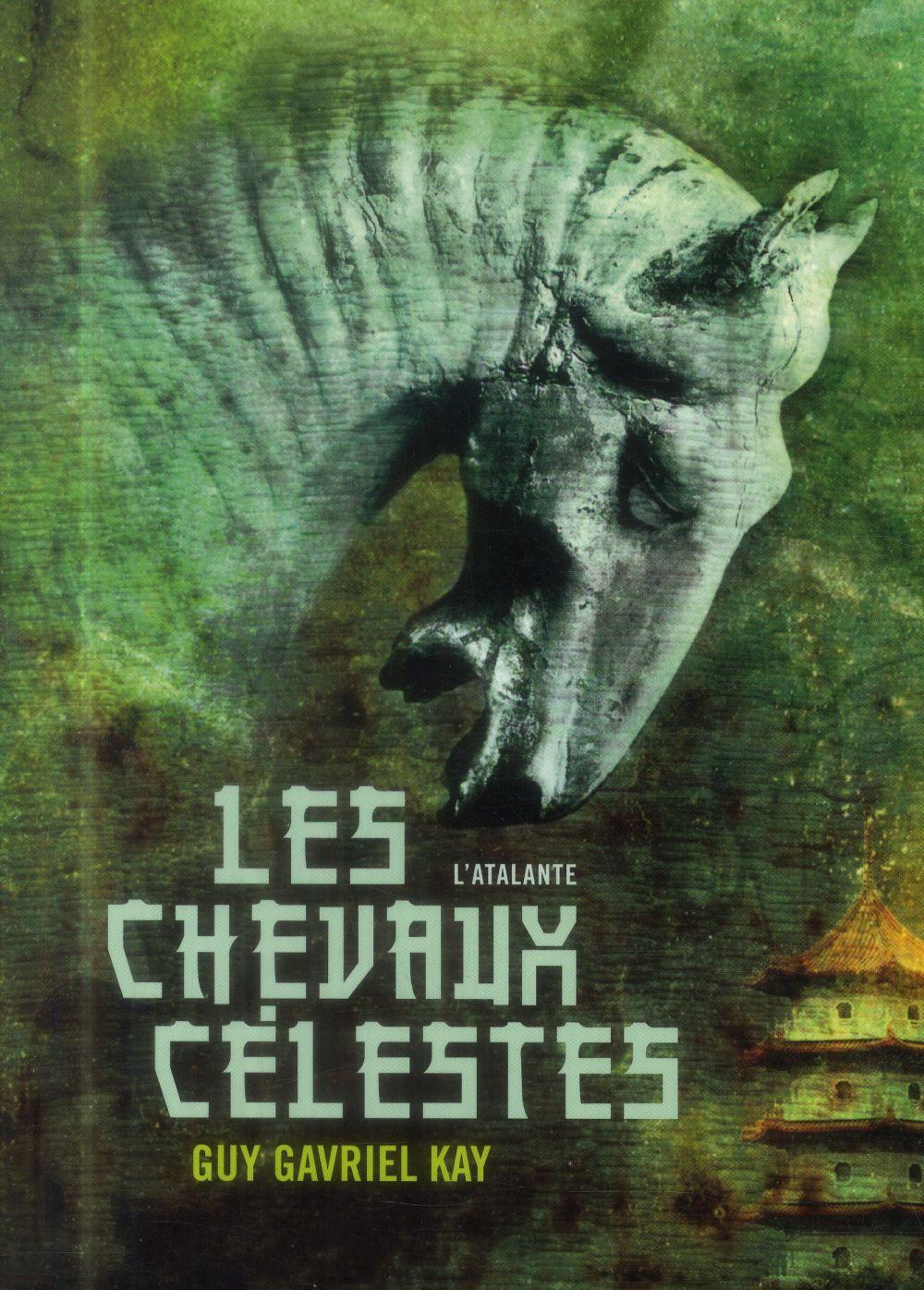 LES CHEVAUX CELESTES -
