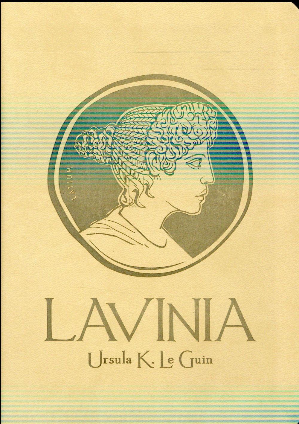 LAVINIA NED -