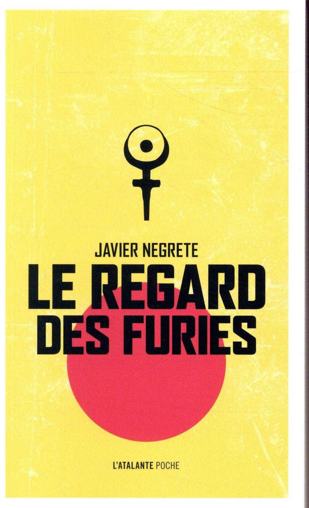 LE REGARD DES FURIES POCHE  ATALANTE
