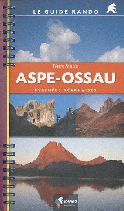 ASPE-OSSAU MACIA PIERRE RANDO