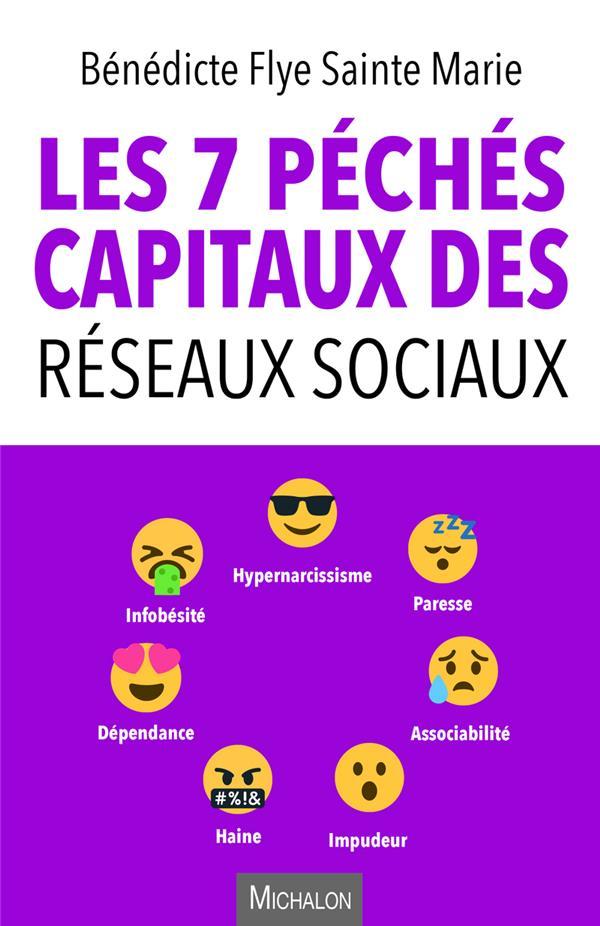 LES 7 PECHES CAPITAUX DES RESEAUX SOCIAUX