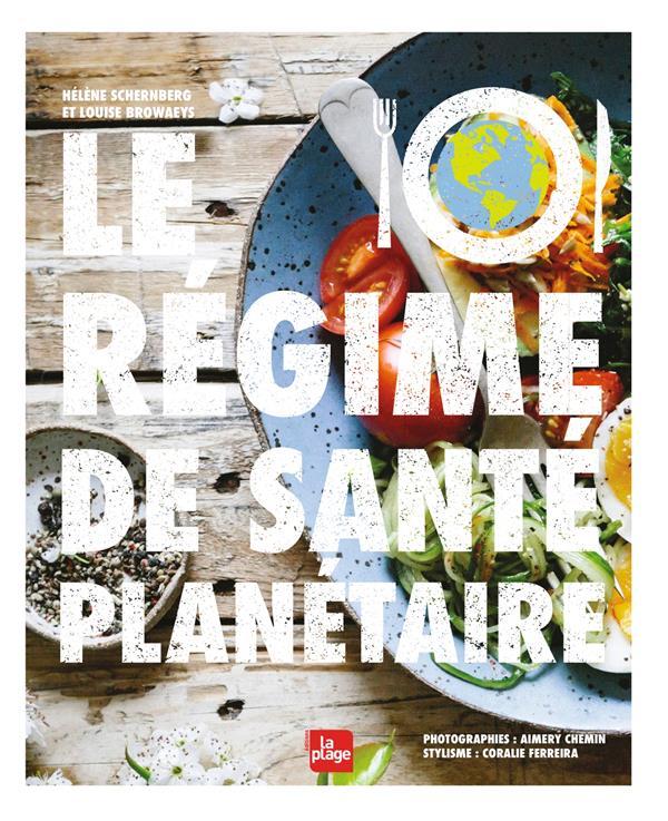LE REGIME PLANETAIRE SCHERNBERG/BROWAEYS PLAGE
