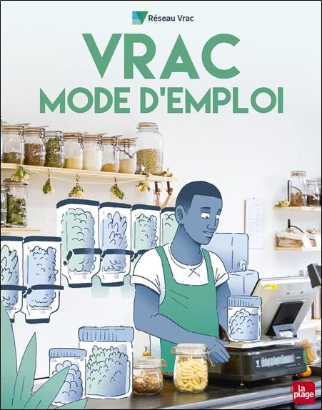 VRAC MODE D'EMPLOI XXX PLAGE