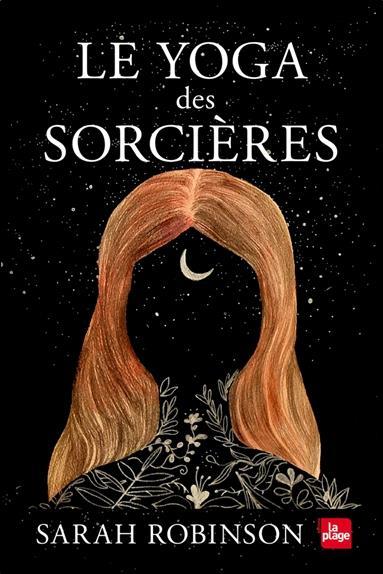 YOGA DES SORCIERES ROBINSON SARAH PLAGE
