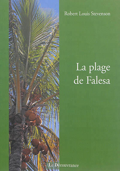 LA PLAGE DE FALESA
