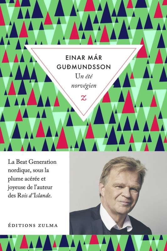 UN ETET NORVEGIEN GUDMUNDSSON E M. ZULMA