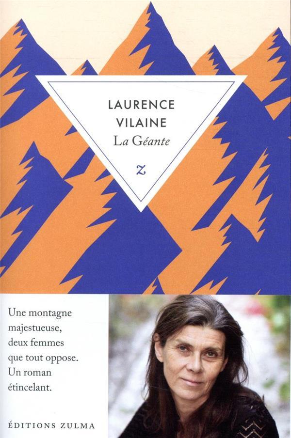 LA GEANTE VILAINE LAURENCE ZULMA