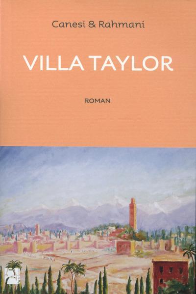 Rahmani Jamil - VILLA TAYLOR
