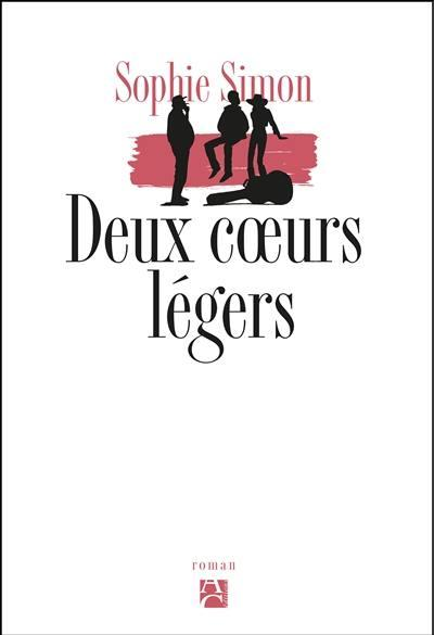DEUX COEURS LEGERS  ANNE CARRIERE