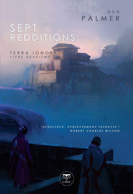 SEPT REDDITIONS - TERRA IGNOTA VOLUME 2