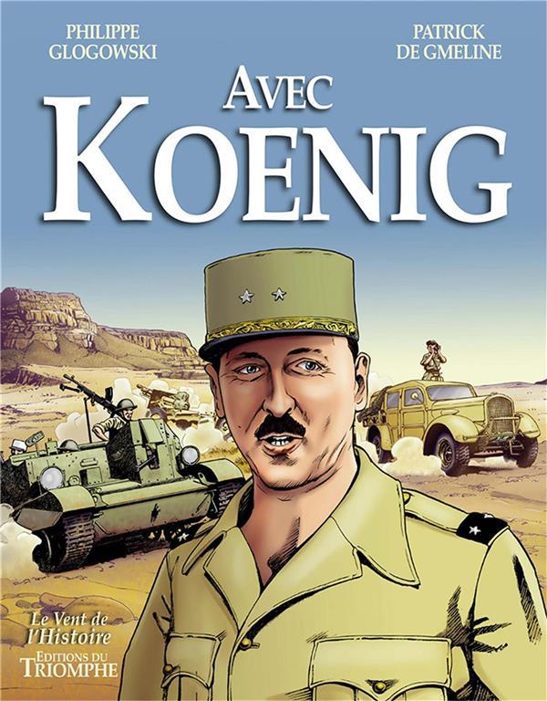 AVEC KOENIG