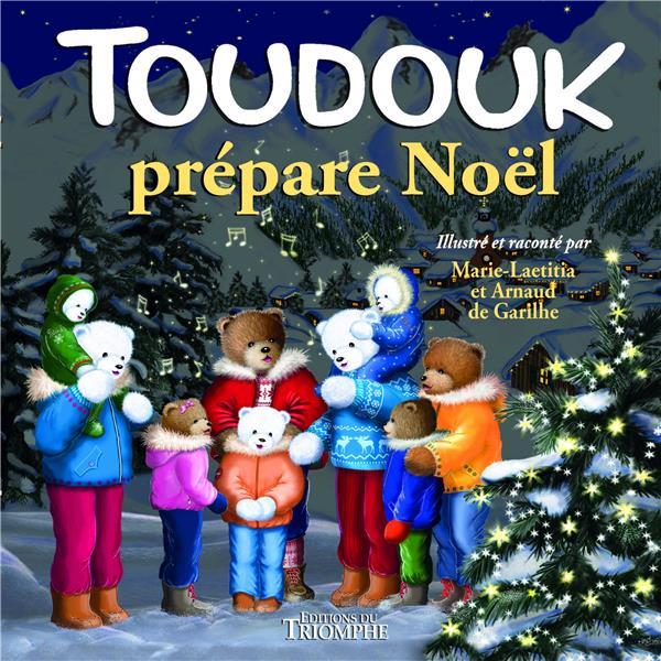 TOUDOUK PREPARE NOEL