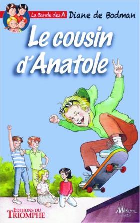 LE COUSIN D'ANATOLE